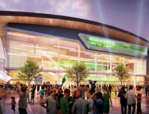 JCP Construction Joins the Mortenson Team for the New Bucks Arena