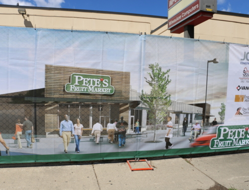 Pete's Fruit Market Coming to MLK Drive