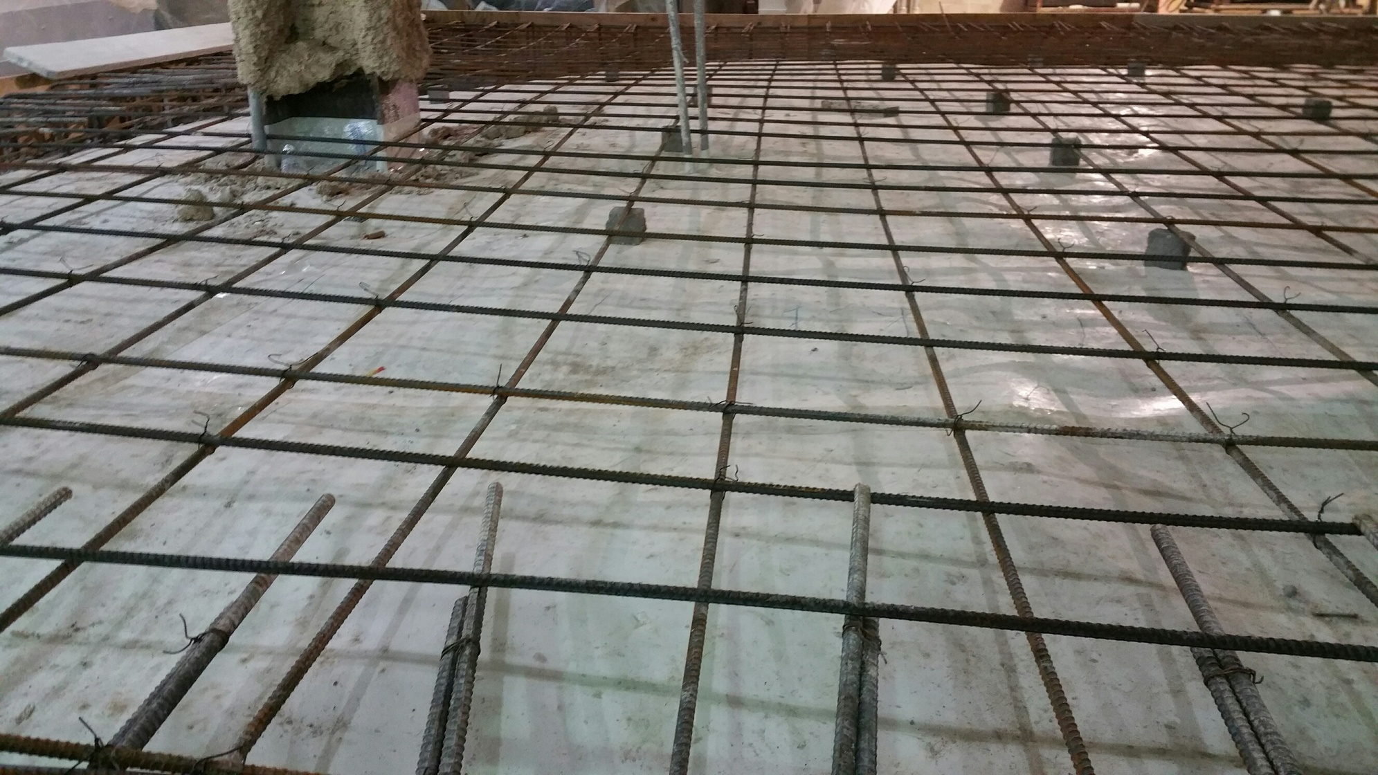 NM Waterproofing