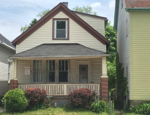 City-owned house could be restored through new partnership with MATC and JCP Construction