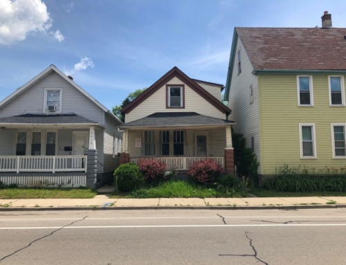 MATC Program To Redevelop Homes with the City, JCP Construction and Social Development Commission