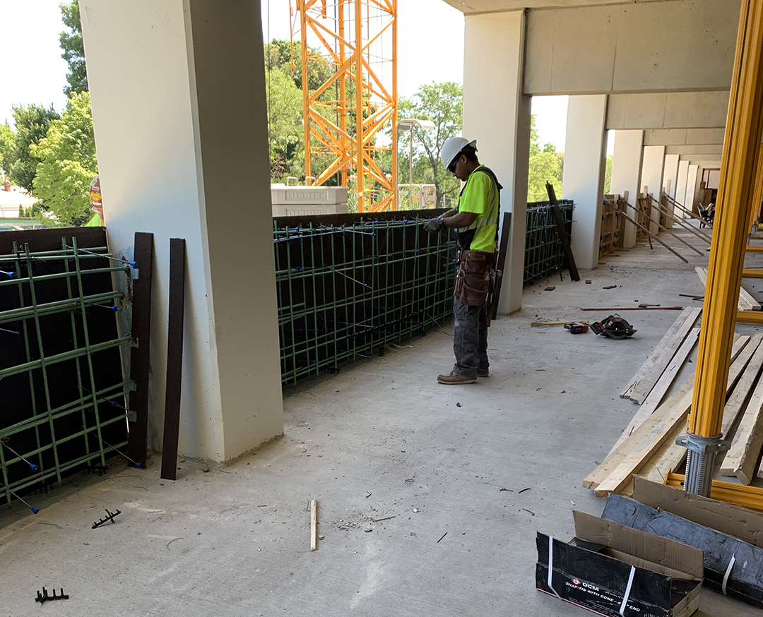 JCP Construction – Every project, on time, and within budget