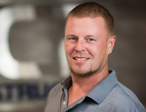 Employee Showcase: Keith Carle