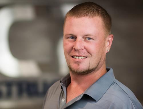 Employee Showcase: Keith Carle