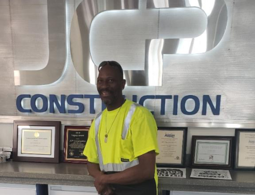 Five Employees, Five Questions: Darryl Dixon