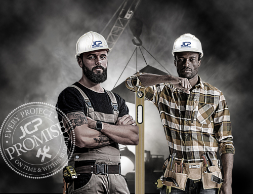 JCP Construction Seeking Qualified Foremen and Other Leaders